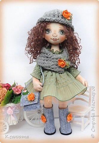 Куколки-мои лапочки. фото 1