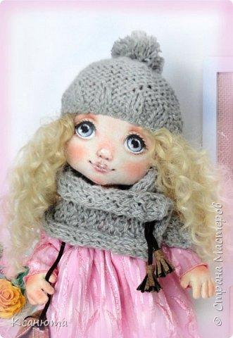Куколки-мои лапочки. фото 8