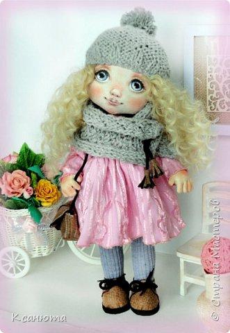 Куколки-мои лапочки. фото 7