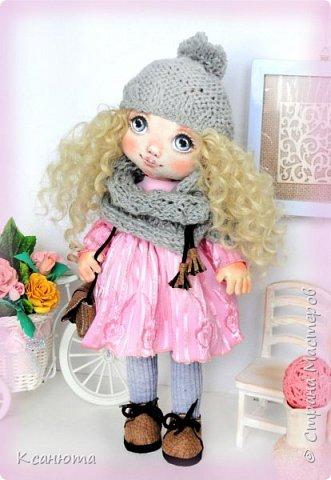 Куколки-мои лапочки. фото 9