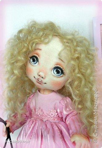 Куколки-мои лапочки. фото 10