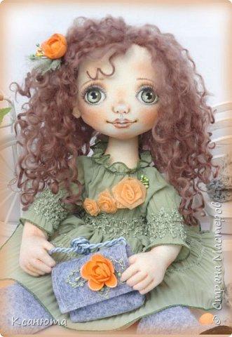 Куколки-мои лапочки. фото 2