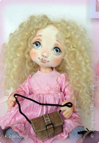 Куколки-мои лапочки. фото 12