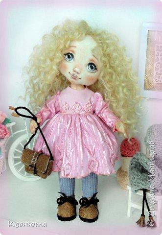 Куколки-мои лапочки. фото 11
