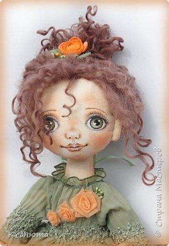 Куколки-мои лапочки. фото 5
