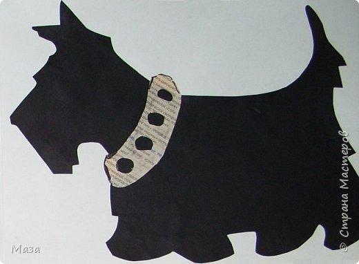 Скоро собачий новый год. Приглашаем на выставку собак. Породистость - газетная. фото 11