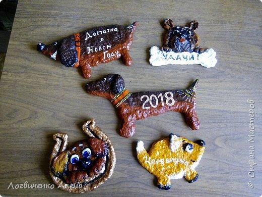 Скоро скоро Новый Год! Что бы утро первого дня года собаки было Бодрым)))) надо кофе попить))) фото 8