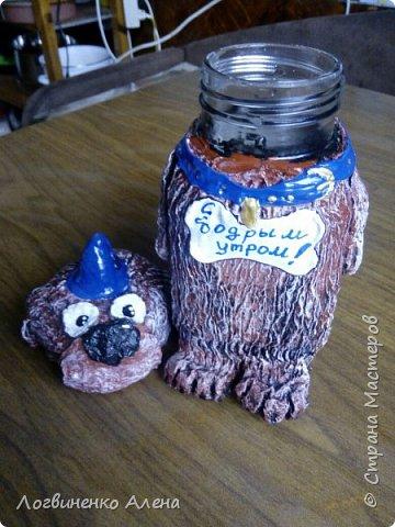 Скоро скоро Новый Год! Что бы утро первого дня года собаки было Бодрым)))) надо кофе попить))) фото 4