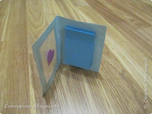 Блокнотик который может сделать каждый. фото 2