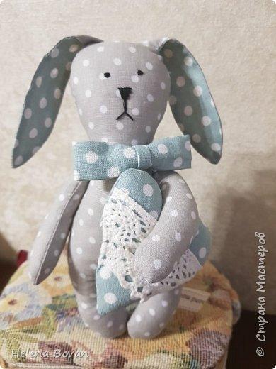 Мишки и заец)) фото 1