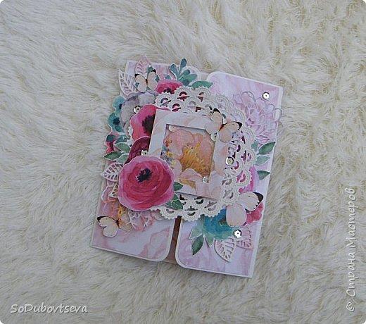 открытки с шейкером фото 9