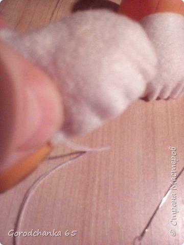 просмотрела много МК по созданию таких сапожков, но некоторые детали, размеры приходилось додумывать самой, решила сделать свой МК, если будет не нужен удалю. фото 13