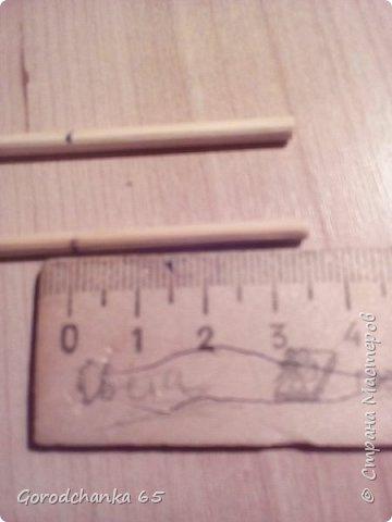 просмотрела много МК по созданию таких сапожков, но некоторые детали, размеры приходилось додумывать самой, решила сделать свой МК, если будет не нужен удалю. фото 16