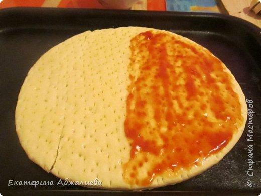 Пицца, которую может сделать любой школьник. фото 3