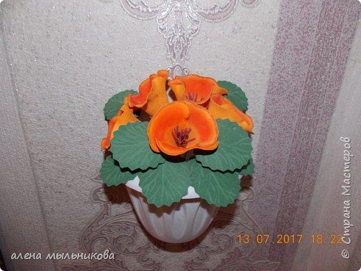 Кашпо на стену фото 2