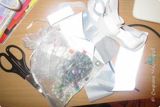 Брошки и подвеска на сумку для младшей дочери.  фото 2