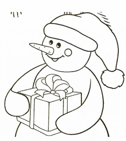 Года 2 назад  увидела календарь с днями ожидания Нового года. И каждый раз забывала сделать. А тут и ребенок такого возраста, когда уже понимает, и чтобы было легче считать и более наглядно, решила сделать, хотя еще вопрос кто больше ждет, ребенок или взрослый. Идея с дедом морозом не моя, а вот снеговика (может и они есть, но я не встретила) моя задумка. Так что если Вам интересно, предлагаю МК как я их делала. фото 30