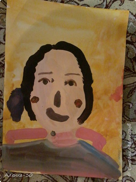 Выставляю работы моего сынули которые он творит в музыкальной школе. фото 13
