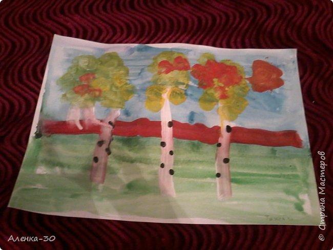 Выставляю работы моего сынули которые он творит в музыкальной школе. фото 3