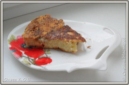 Хачапури для ленивых ( жарим на сковороде) фото 1
