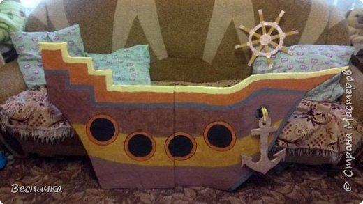 Пиратская вечеринка! Различные атрибуты для её украшения. фото 2