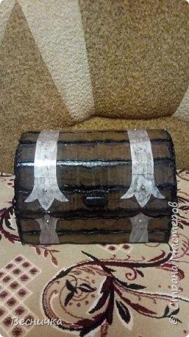 Пиратская вечеринка! Различные атрибуты для её украшения. фото 4