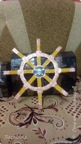 Пиратская вечеринка! Различные атрибуты для её украшения. фото 6