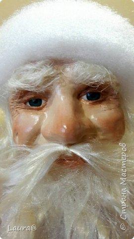 У нас родился ещё один Дед Мороз. Наш. Настоящий. Санта Клаус ещё впереди! фото 5