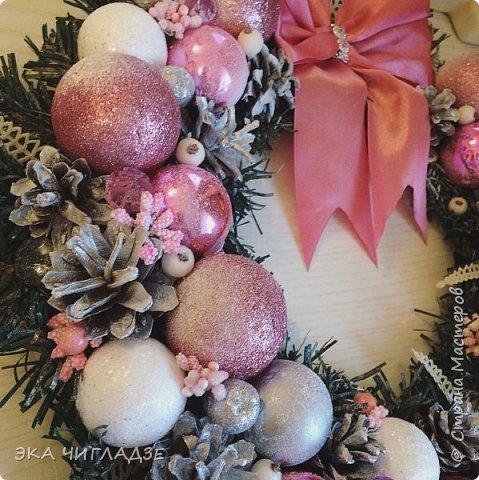 В этом году помешалась на розовом цвете)) прям кайфую от него!! фото 4