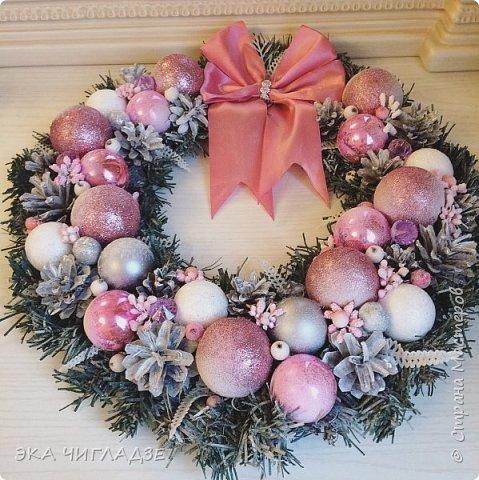 В этом году помешалась на розовом цвете)) прям кайфую от него!! фото 3