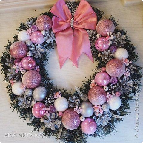 В этом году помешалась на розовом цвете)) прям кайфую от него!! фото 1
