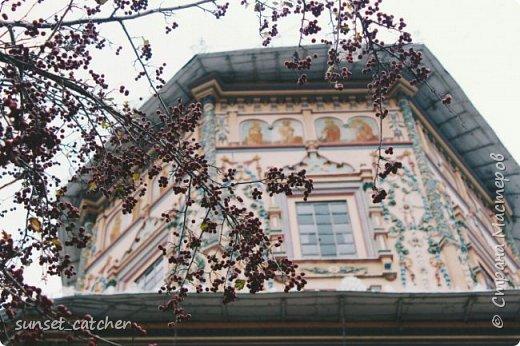 Ноябрьский выходной в Казани. Езжу туда развеяться и побродить на свежем воздухе. Конечно же, с фотоаппаратом :) фото 6
