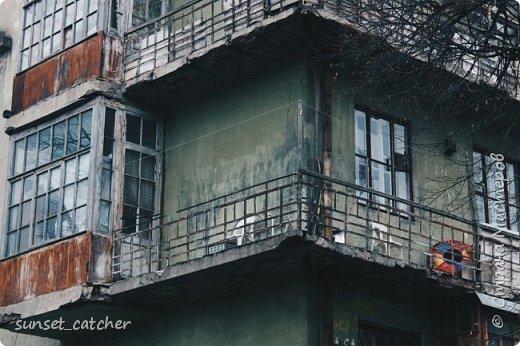 Ноябрьский выходной в Казани. Езжу туда развеяться и побродить на свежем воздухе. Конечно же, с фотоаппаратом :) фото 7