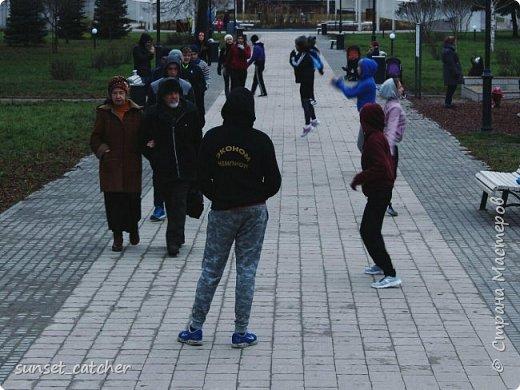 Ноябрьский выходной в Казани. Езжу туда развеяться и побродить на свежем воздухе. Конечно же, с фотоаппаратом :) фото 10