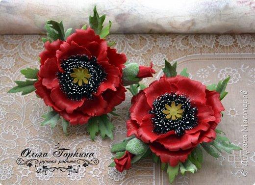Немного цветов к декабрю. фото 11