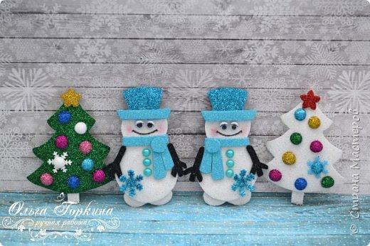 Новогоднее настроение!))) фото 5