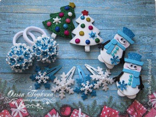 Новогоднее настроение!))) фото 1