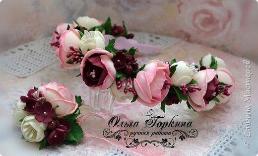 Немного цветов к декабрю. фото 10