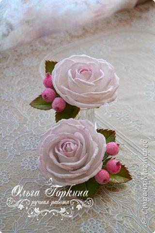 Немного цветов к декабрю. фото 14