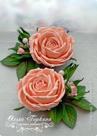 Немного цветов к декабрю. фото 17