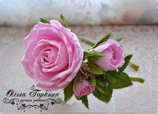 Немного цветов к декабрю. фото 9