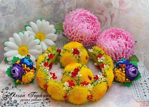 Немного цветов к декабрю. фото 13