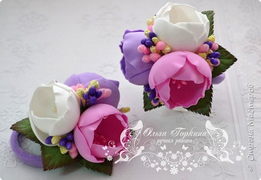 Немного цветов к декабрю. фото 25