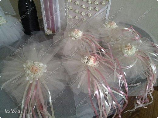 свадебный декор фото 10