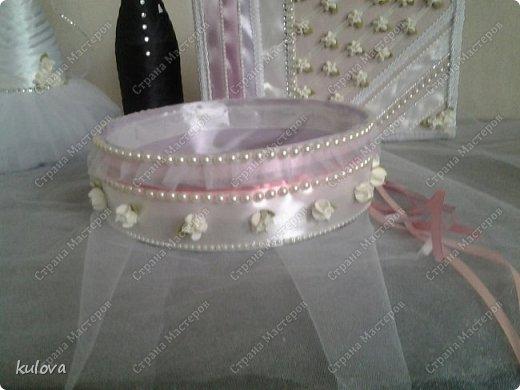 свадебный декор фото 8