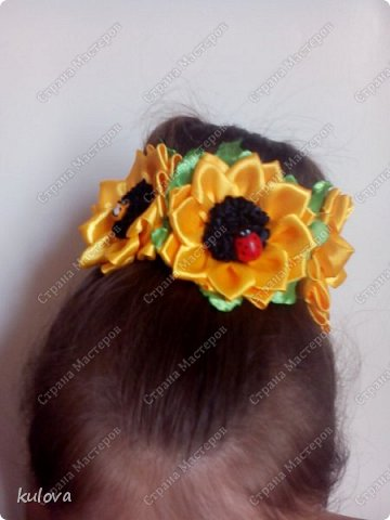 красота для волос фото 3
