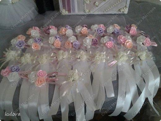 свадебный декор фото 7