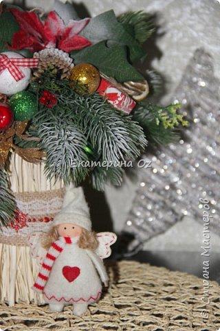Как же я люблю новый год - аромат ели, аромат корицы, мандарин.... Ожидание волшебства и новогодних чудес! фото 3