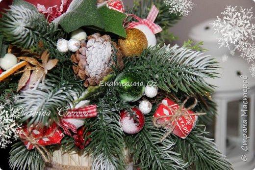 Как же я люблю новый год - аромат ели, аромат корицы, мандарин.... Ожидание волшебства и новогодних чудес! фото 2