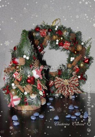 Как же я люблю новый год - аромат ели, аромат корицы, мандарин.... Ожидание волшебства и новогодних чудес! фото 5